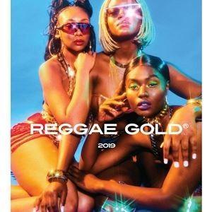 輸入盤 VARIOUS / REGGAE GOLD 2019 [CD]