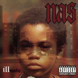 輸入盤 NAS / ILLMATIC [CD]
