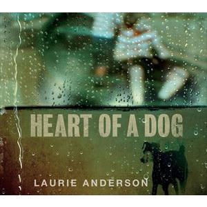輸入盤 LAURIE ANDERSON / HEART OF A DOG [CD]|ggking