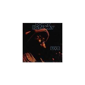 種別:CD 【輸入盤】 ライヴ ダニー・ハサウェイ 解説:70年代屈指のソウル・シンガー、ダニー・ハ...