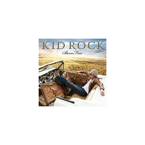 輸入盤 KID ROCK / BORN FREE [CD]|ggking