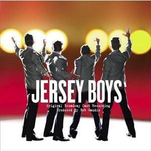 【輸入盤】O.S.T. サウンドトラック/JERSEY BOYS(CD)