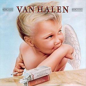 輸入盤 VAN HALEN / 1984 [CD]|ggking