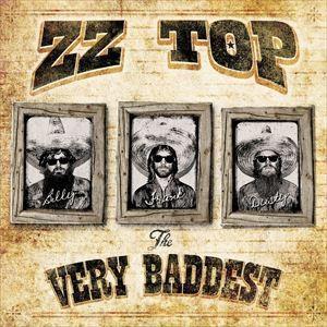 輸入盤 ZZ TOP / VERY BADDEST OF [2CD]