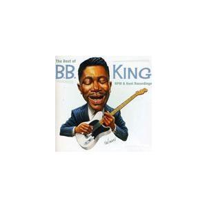 輸入盤 B.B. KING / BEST OF B.B. KING : RPM & KENT RECORDINGS [2CD]