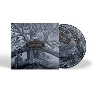 輸入盤 MASTODON / HUSHED AND GRIM [2CD]|ggking