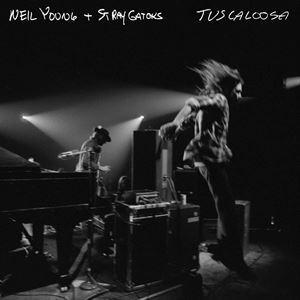 輸入盤 NEIL YOUNG & STRAY GATORS / TUSCALOOSA (LIVE) [2LP]|ggking