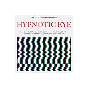輸入盤 TOM PETTY & THE HEARTBREAKERS / HYPNOTIC EYE (BLU-RAY AUDIO) [BLU-RAY AUDIO]|ggking