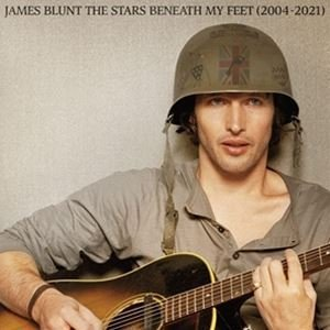 輸入盤 JAMES BLUNT / STARS BENEATH MY FEET (2004-2021) (CLEAR VINYL) (LTD) [2LP]|ggking