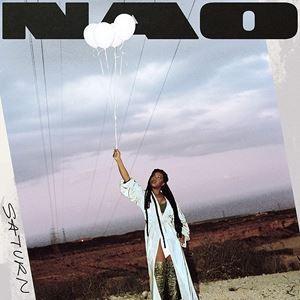 輸入盤 NAO / SATURN (LTD) [LP]|ggking