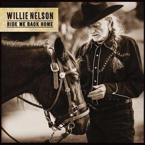 輸入盤 WILLIE NELSON / RIDE ME BACK HOME (LTD) [LP]|ggking