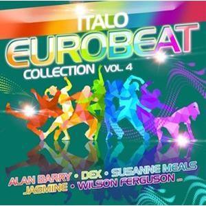 輸入盤 VARIOUS / ITALO EUROBEAT COLLECTION VOL.4 [2CD] ggking