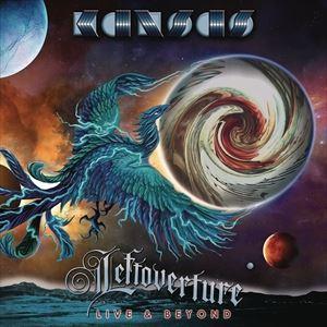 輸入盤 KANSAS / LEFTOVERTURE LIVE & BEYOND [2CD]|ggking