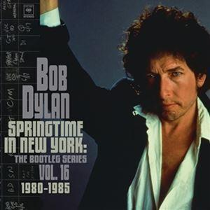 輸入盤 BOB DYLAN / SPRINGTIME IN NEW YORK : BOOTLEG SERIES VOL.16 (1980-1985) [2CD] ggking