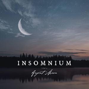輸入盤 INSOMNIUM / ARGENT MOON [CD] ggking
