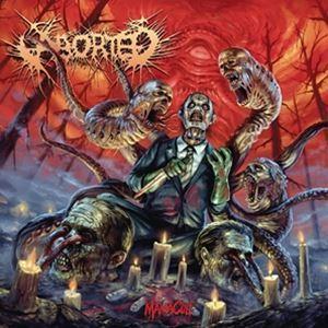 輸入盤 ABORTED / MANIACULT [CD] ggking