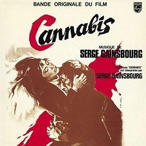 輸入盤 O.S.T. (SERGE GAINSBOURG) / CANNABIS [LP]|ggking
