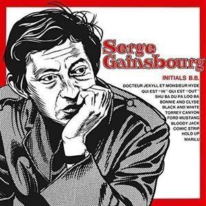 輸入盤 SERGE GAINSBOURG / INITIALS B.B. [LP]|ggking
