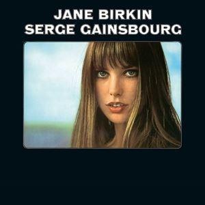輸入盤 SERGE GAINSBOURG / JANE BIRKIN ET SERGE GAINSBOURG [LP]|ggking