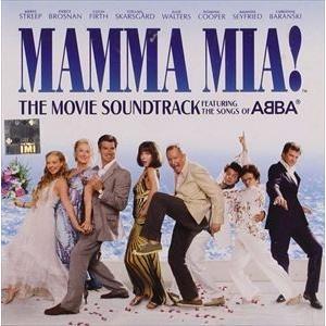 輸入盤 O.S.T. / MAMMA MIA ! [CD]|ggking