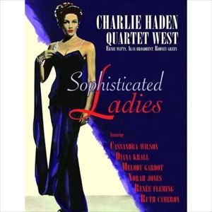 輸入盤 CHARLIE HADEN / SOPHISTICATED LADIES [CD]|ggking
