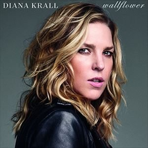 輸入盤 DIANA KRALL / WALLFLOWER [CD]