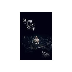 輸入盤 STING / LAST SHIP [DVD]|ggking