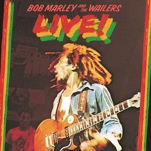 輸入盤 BOB MARLEY & THE WAILERS / LIVE [2CD]