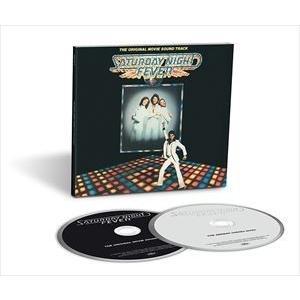 輸入盤 O.S.T. / SATURDAY NIGHT FEVER 40TH ANNIVERSARY (DELUXE) [2CD]|ggking