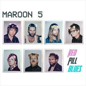 輸入盤 MAROON 5 / RED PILL BLUES (DLX) [2CD]|ggking