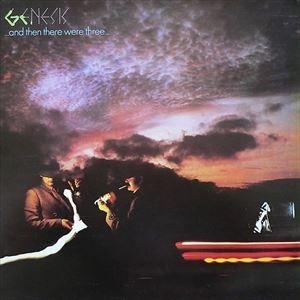 種別:LP 【輸入盤】 アンド・ゼン・ゼア・ワー・スリー ジェネシス 解説:ギタリストのスティーヴ・...