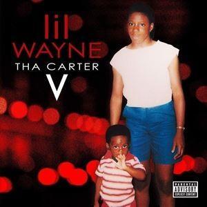 輸入盤 LIL WAYNE / THA CARTER V (LTD) [2LP]|ggking