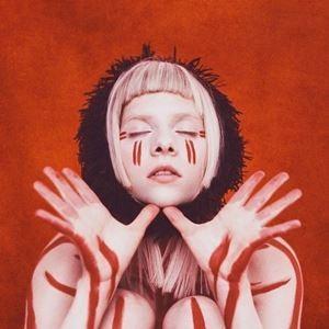 輸入盤 AURORA / DIFFERENT KIND OF HUMAN : STEP 2 [LP]|ggking