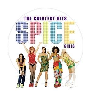 輸入盤 SPICE GIRLS / GREATEST HITS (LTD) [LP]|ggking