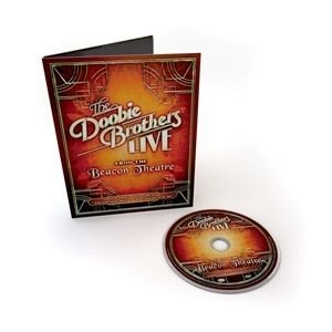 輸入盤 DOOBIE BROTHERS / LIVE FROM BEACON THEATRE [BLU-RAY]|ggking