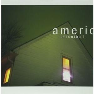 輸入盤 AMERICAN FOOTBALL / AMERICAN FOOTBALL (1ST ALBUM) [LP]|ggking