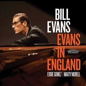 輸入盤 BILL EVANS / EVANS IN ENGLAND [2CD]|ggking