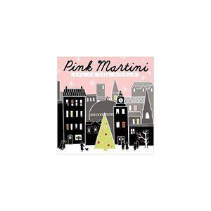 輸入盤 PINK MARTINI / JOY TO THE WORLD [CD]|ggking