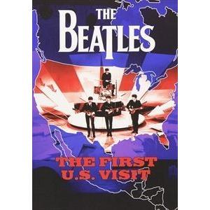 輸入盤 BEATLES / FIRST U.S. VISIT [DVD]|ggking