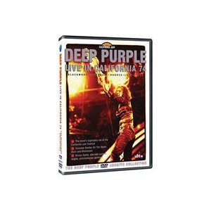 輸入盤 DEEP PURPLE / CALIFORNIA JAM [DVD]|ggking