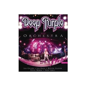 輸入盤 DEEP PURPLE / LIVE AT MONTREUX 2011 [BLU-RAY]|ggking