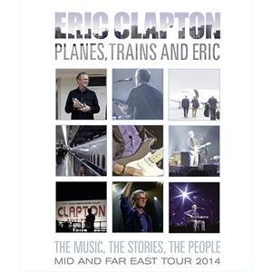 輸入盤 ERIC CLAPTON / PLANES TRAINS & ERIC [BLU-RAY]|ggking