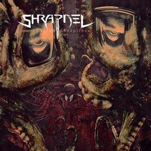 輸入盤 SHRAPNEL / VIRUS CONSPIRES [LP]|ggking