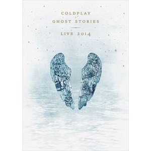 輸入盤 COLDPLAY / GHOST STORIES LIVE 2014 [DVD+CD]|ggking