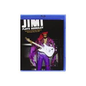 輸入盤 JIMI HENDRIX / JIMI PLAYS BERKELEY [BLU-RAY]|ggking
