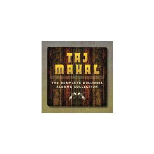 輸入盤 TAJ MAHAL / COMPLETE COLUMBIA ALBUMS COLLECTION [15CD]