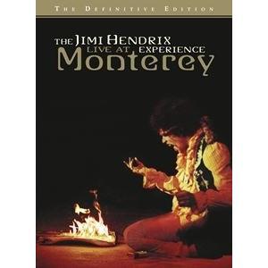 輸入盤 JIMI HENDRIX EXPERIENCE / AMERICAN LANDING : JIMI HENDRIX EXPERIENCE LIVE AT MONTEREY [DVD]|ggking