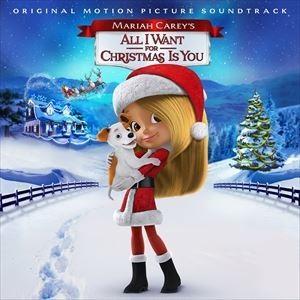 種別:CD 【輸入盤】 マライア・キャリーズ・オール・アイ・ウォント・フォー・クリスマス・イズ・ユー...