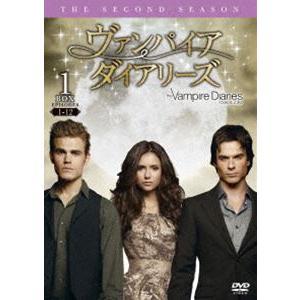 ヴァンパイア・ダイアリーズ〈セカンド・シーズン〉 コレクターズ・ボックス 1 [DVD]|ggking