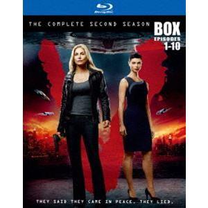 V〈セカンド・シーズン〉 コンプリート・ボックス [Blu-ray]|ggking